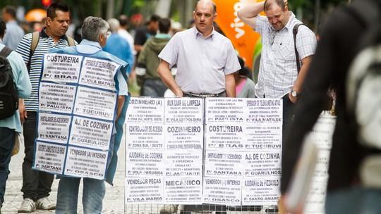 Foto: (Dario Oliveira/Código 19/Estadão Conteúdo)