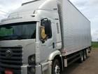 Polícia apreende caminhão com 300 mil maços de cigarros do Paraguai
