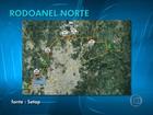Obras do Rodoanel Norte devem começar em 2015, diz Anastasia