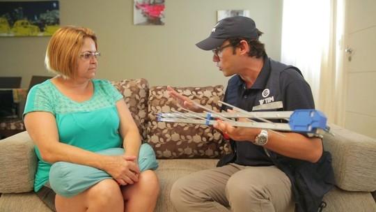 TV TEM Digital: Marcos Paiva mostra como receber o sinal digital em casa