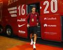 Exame em F. Torres aponta lesão e aumenta baixas do Atlético de Madrid