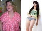 Paranaense faz sucesso na web ao perder 30 kg com 'falsas guloseimas'