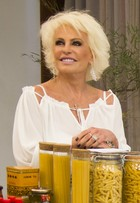 Ana Maria Braga lidera lista dos dez cabelos mais desejados da TV