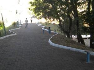 Parque Municipal do Mocambo Patos de Minas (Foto: Divulgação/Prefeitura de Patos de Minas)