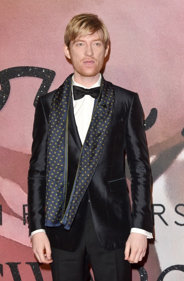 Domhnall Gleeson (Foto: Getty Images)