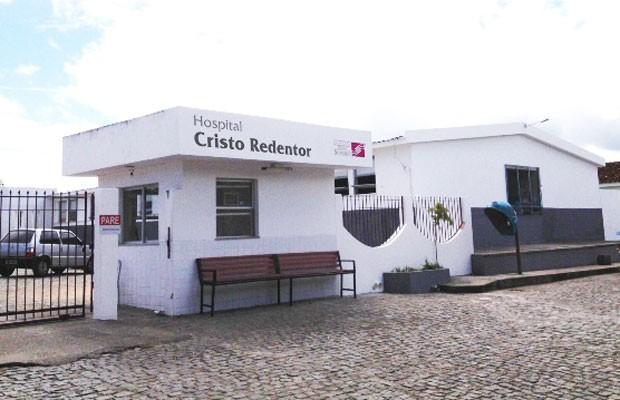 Médico do Hospital Cristo Redentor, em Itapetinga, é investigado  (Foto: Reprodução/FJS)