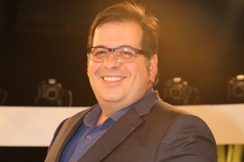 Leandro Hassum (Foto: Globo/Paulo Belote)