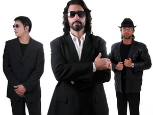 Banda Geminis (Foto: Mauricio Trilha/Divulgação)