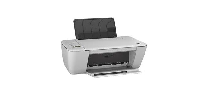 Deskjet Ink Advantage 2546 é um dos modelos mais vendidos da HP (Foto: Divulgação/HP)