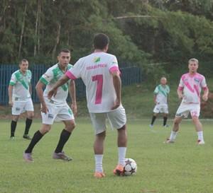 Copa Ouro Livre de Futebol Soçaite 2014 Acre (Foto: AABB Rio Branco/Divulgação)