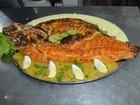 'Tambaqui assado' é escolhido como o sabor que mais lembra Santarém