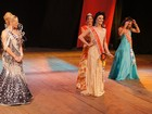 Representando Guarabira, Rayssa Rodrigues ganha o Miss Paraíba Gay