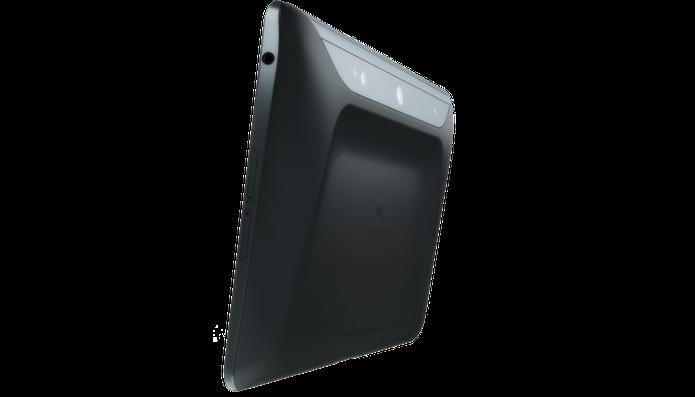 Tablet ainda não tem previsão de chegada para consumidor final (Foto: Divulgação/Google)