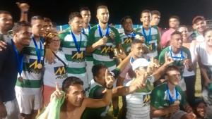 Vitória x Belo Jardim (Foto: Divulgação / FPF-PE)