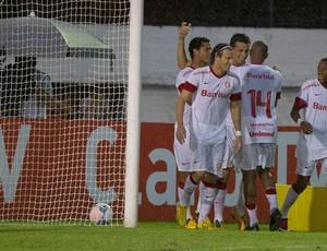 gol Internacional  (Foto: Vinivius Costa / Futura Press)