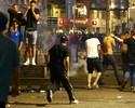 Pacotão da Euro: Giroud sem calção, golaço de Hamsik e tensão em Lille