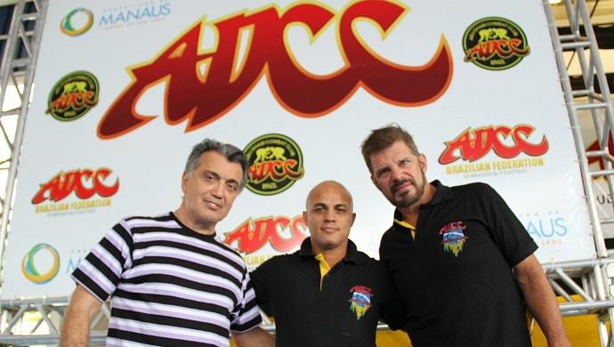 Regional de Submission ADCC (Foto: Adeilson Albuquerque)