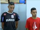 Imagens ajudam polícia a prender dois homens no ABC Paulista