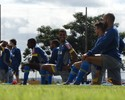Com Élber em campo e Arrascaeta de gandula, Cruzeiro já pensa na Chape