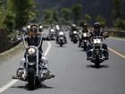 Harley-Davidson fará desfile em SP no sábado para festejar 110 anos