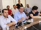 Prefeito de Friburgo, RJ, diz que não falta médico ou remédio no Raul Sertã
