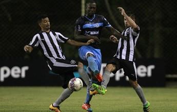 Programação recheada de sábado,  no SporTV, tem Resende x Botafogo