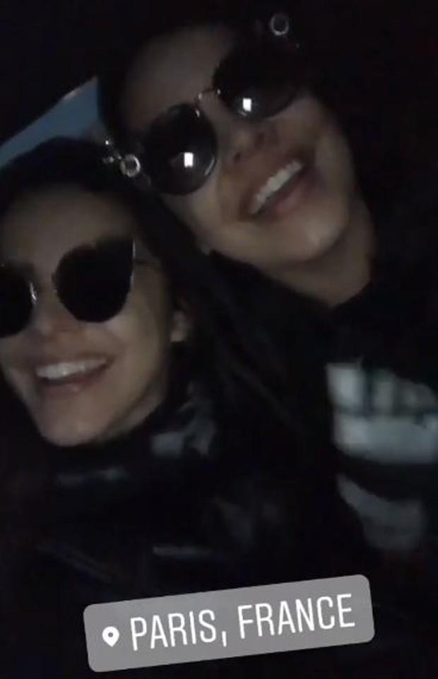 Emilly e Mayla Araújo (Foto: Reprodução/Instagram)