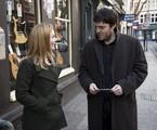 Tom Burke e Holliday Grainger em cena de 'Strike' | Reprodução
