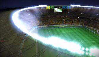 Estádio Mineirão no Copa do Mundo da FIFA Brasil 2014 (Foto: Divulgação/EA)