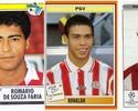 5 craques do PSV: Romário, Ronaldo, Rudd Gullit, Van Nistelrooy e Robben