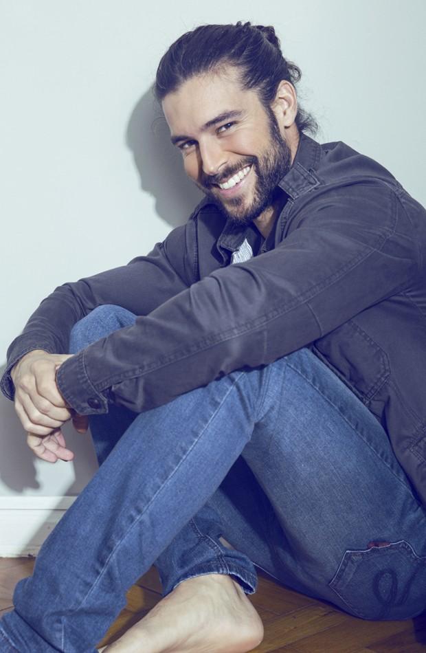 Bernardo Velasco (Foto: André Nicolau/Divulgação)