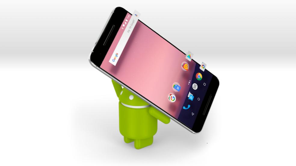 Google trabalha em conjunto com programodores independentes para corrigir erros no Android (Foto: Reprodução/Google)
