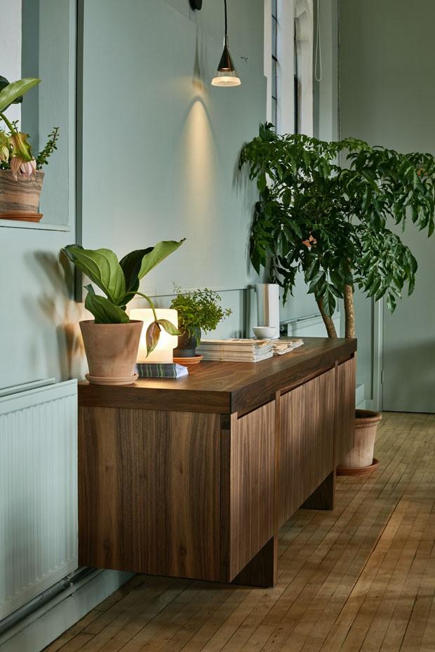 Ilse Crawford cria cozinha comunitária para o projeto de Massimo Bottura (Foto: Tom Mannion)