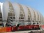 Inter deixa conclusão de 2ª parte da membrana do Beira-Rio para janeiro