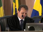 Deputados Gustinho Ribeiro e Jeferson Andrade  são condenados