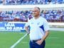 Oliveira Canindé completa 80 jogos no CSA com aproveitamento de 61,67%