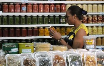 """Em MG, cubana Ramirez revela gosto pelo doce de leite: """"Desde criança"""""""