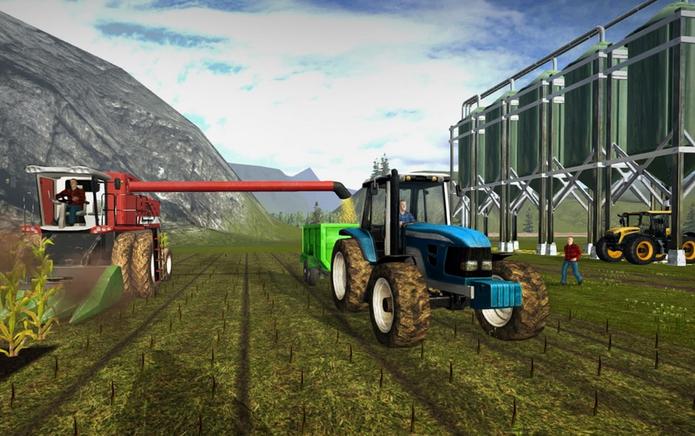 Farming PRO 2016 (Foto: Divulgação)