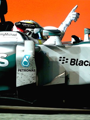 Hamilton, Formula 1 Cingapura