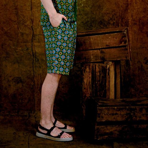 Conforto e estilo aos seus pés no verão (Foto: Fe Pinheiro)