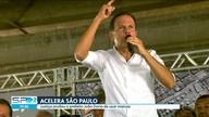Justiça proibe o prefeito João Doria de usar a marca Acelera SP