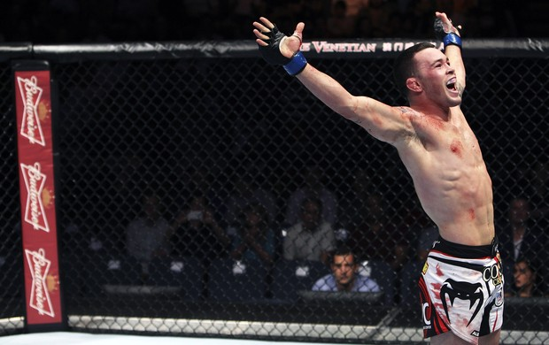 Colby Covington UFC (Foto: Getty Images)