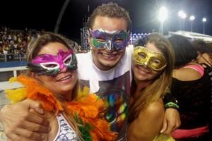 Gays indicam '50 Tons de Cinza' para  casais (Flávia Mantovani/G1)