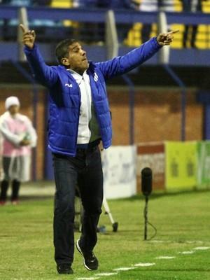 silas avaí (Foto: Jamira Furlani / Avaí FC)