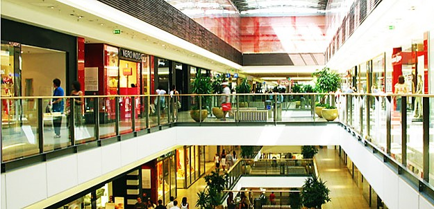 Consumo shopping center Varejo (Foto: Shutterstock)