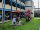 Uepa realiza seleção para professores substitutos no Centro de Educação