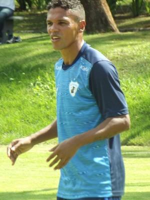 Fabinho Londrina (Foto: Rafael Ribeiro/SM Sports)