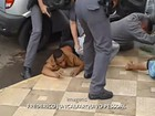 Detento foragido em rebelião de Bauru é recapturado em Campinas