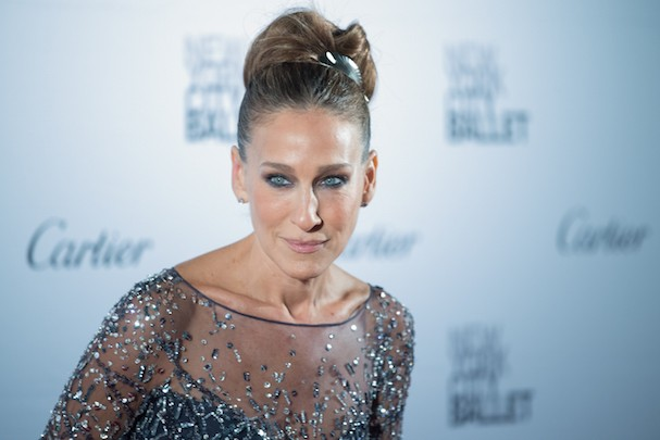 Sarah Jessica Parker (Foto: Getty Images)
