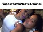 Morre a mãe de Thaysa Lopes, do Bonde das Maravilhas